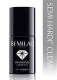 Показать информацию о Diamond Cosmetics Semilac Hardi Clear 7ml