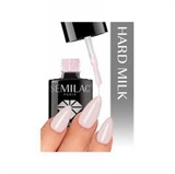 Показать информацию о Diamond Cosmetics Semilac Hardi Milk 7ml