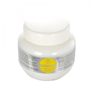 Picture of Kallos Banana Mask 275 ml