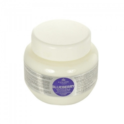 Picture of Kallos Blueberry Mask 275 ml.