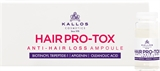 Показать информацию о Kallos Hair Botox Anti – Hair Loss 10ml