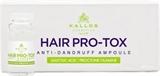 Показать информацию о Kallos Hair Botox Anti – Dandruff ampoules 10ml.