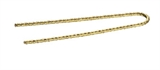 Show details for Hairpins 70 mm gold 500 pcs