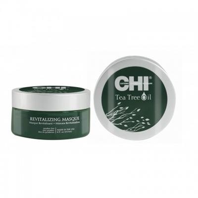 Picture of  CHI Tea Tree Oil Masque 237ml
