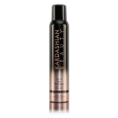 Picture of Kardashian Beauty Take 2 Dry Shampoo
