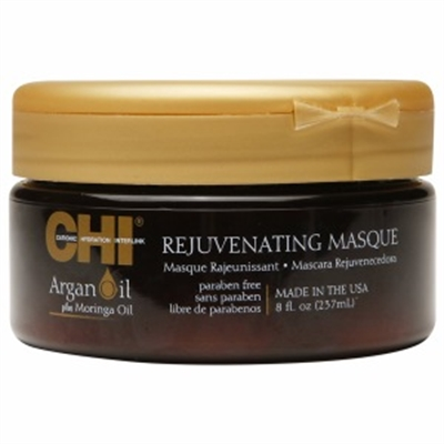 Picture of CHI Argan Oil Mask 237ml