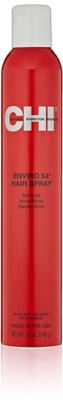 Picture of CHI Enviro Flex Hold  Hair  Spray-Natural 400ml