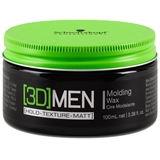 Show details for Schwarzkopf [3D]MEN Molding Wax