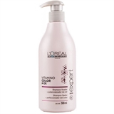 Изображение L'oreal SE Vitamino Color A-OX  Shampoo for colored hair  500 ml