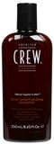 Show details for American Crew Daily Moisturizing Shampoo 250 ml