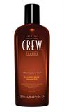 Vairāk informācijas par American Crew Gray Shampoo 250 ml