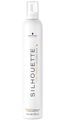 Picture of Silhouette Flexible Hold Mousse 500ml