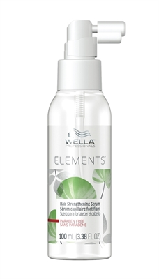 Picture of Wella professionals  Elements Hair Strenght Serum 100ml