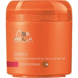 Show details for Wella professionals Enrich Moisturizing Mask for Fine Hair