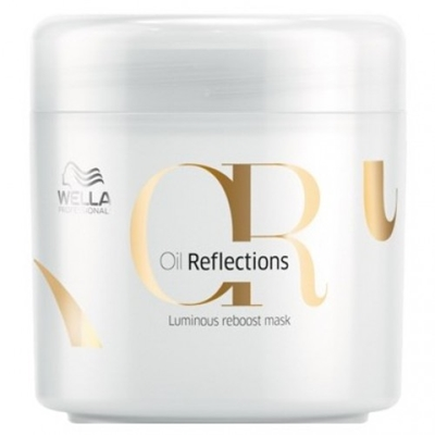 Picture of Wella professionals Oil Reflections Mask 150 ML