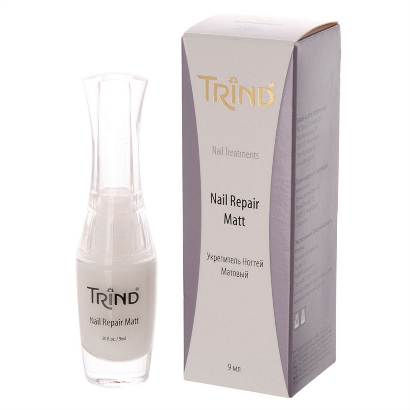 Trind Nail Repair Matt 9ml from HairShop.lv
