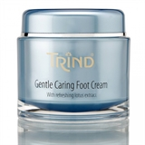 Показать информацию о Trind Gentle Caring Foot Cream 75ml