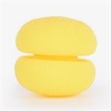 Vairāk informācijas par Perfect Beauty Bifull Foam Rollers Yellow  6pcs
