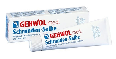 Picture of Gehwol Med Salve for Cracked Skin 75 ml