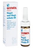 Показать информацию о GEHWOL Protective Nail and Skin Oil 15 ML