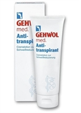 Show details for GEHWOL Med Anti-Perspirant Cream Lotion 125ml
