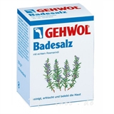 Show details for GEHWOL Rosemary Bath Salt 1000g
