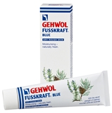 Показать информацию о Gehwol Fusskraft Blue 75 ml