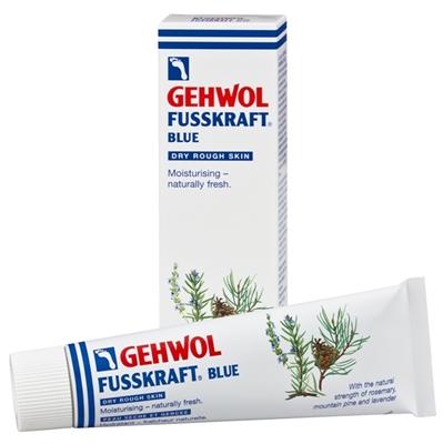 Picture of Gehwol Fusskraft Blue 75 ml