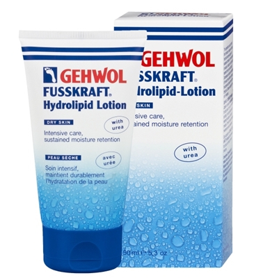 Picture of Gehwol Fusskraft Hydrolipid Lotion 125ml