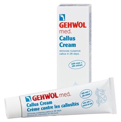 Picture of Gehwol Med Callus-Cream (Hornhaut-Creme) 125 ml
