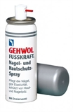 Показать информацию о Gehwol Fusskraft Nail and Skin Protection Spray 50ml