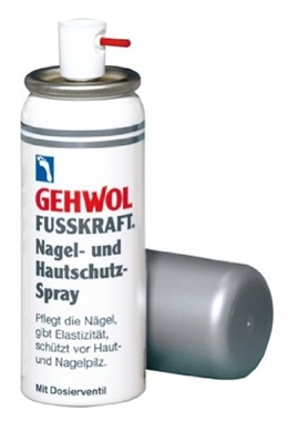 Picture of Gehwol Fusskraft Nail and Skin Protection Spray 50ml