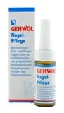 Vairāk informācijas par Gehwol Med Gerlan Nailcare 15ml
