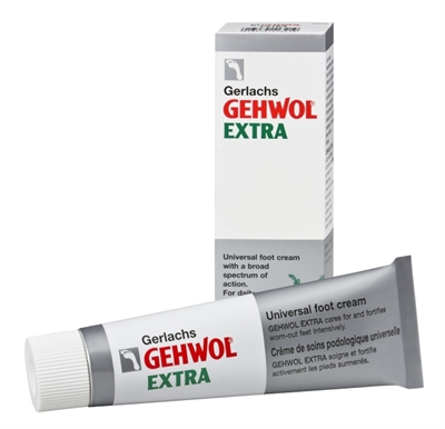 Picture of  Gehwol Gerlachs Extra 75ml