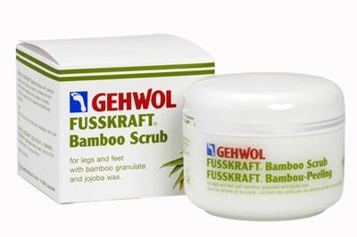 Picture of  Gehwol Fusskraft Soft Feet Peeling 500ml