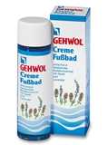Показать информацию о Gehwol Cream Foot Bath 150 ML