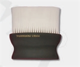 Vairāk informācijas par Poniks Ota griezto matu notīrīšanai
