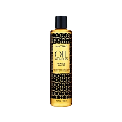 Picture of Matrix OIL Wonders Shampoo 300ml
