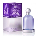 Показать информацию о Jesus Del Pozo Halloween EDT 100ml