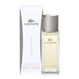 Vairāk informācijas par Lacoste Pour Femme EDP 30ml