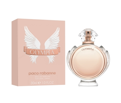 Picture of Paco Rabanne Olympea EDP 30ml
