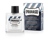 Show details for Proraso Blue After Shave Balm 100ml