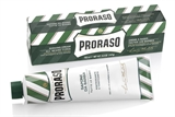 Показать информацию о Proraso Green Shaving Soap in Tube 150ml