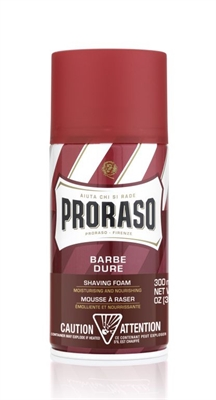 Picture of Proraso Red Shaving Foam 400ml