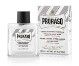 Показать информацию о Proraso White After Shave Cream 100ml