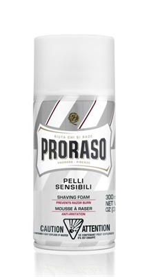 Picture of Proraso White Shaving Foam 300ml