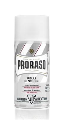 Picture of Proraso White Shaving Foam 50ml