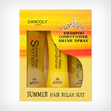 Показать информацию о Angel Professional Summer Hair Relax Suit