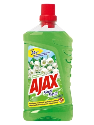 Picture of AJAX Floral Fiesta Spring Flowers 1000ml