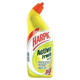 Show details for Harpic WC Lemon 750ml